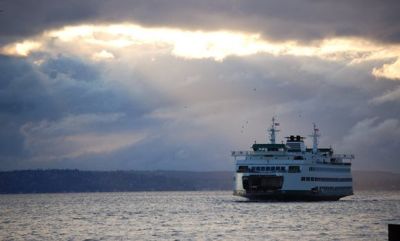 Ferry company fined after worker suffers multiple fractures