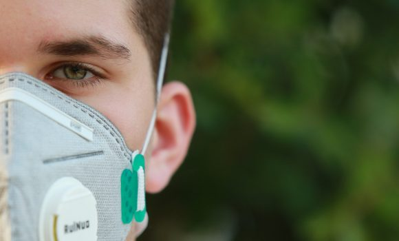 HSE safety alert issued against KN95 facemask