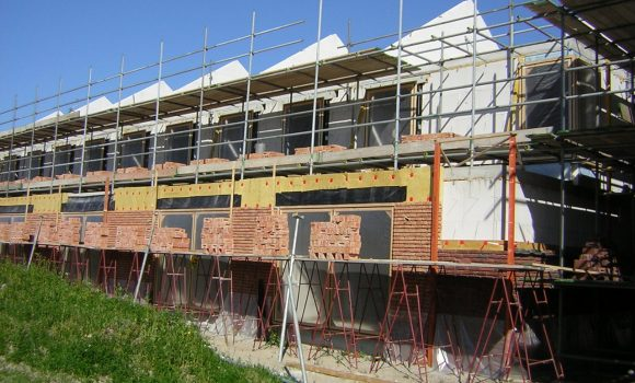 Isle of Wight worker dies during demolition project