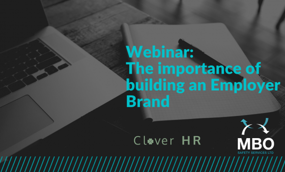 HR Webinar- The Importance of Building an Employer Brand.