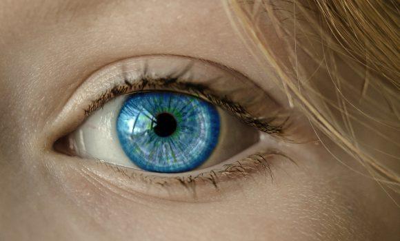 Eyesight has worsened as lockdown has increased people's time using screens.
