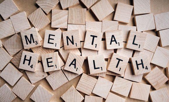 A new pandemic, mental health!