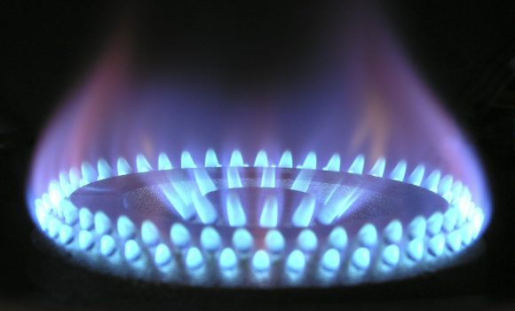 National gas utility company sentenced over missing gas network records.
