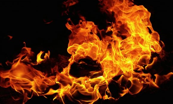 Construction company fined after worker suffered multiple burns